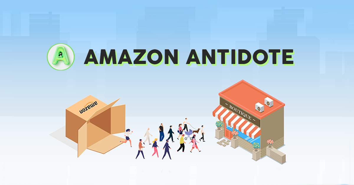 Amazon Antidote