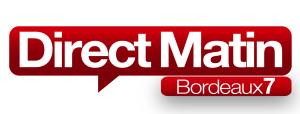 Direct Matin Bdx7