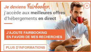 fairbooker