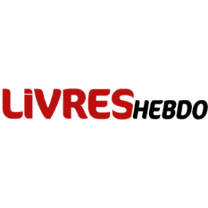 logo Livres Hebdo