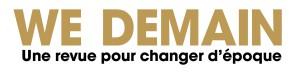 logo WeDemain